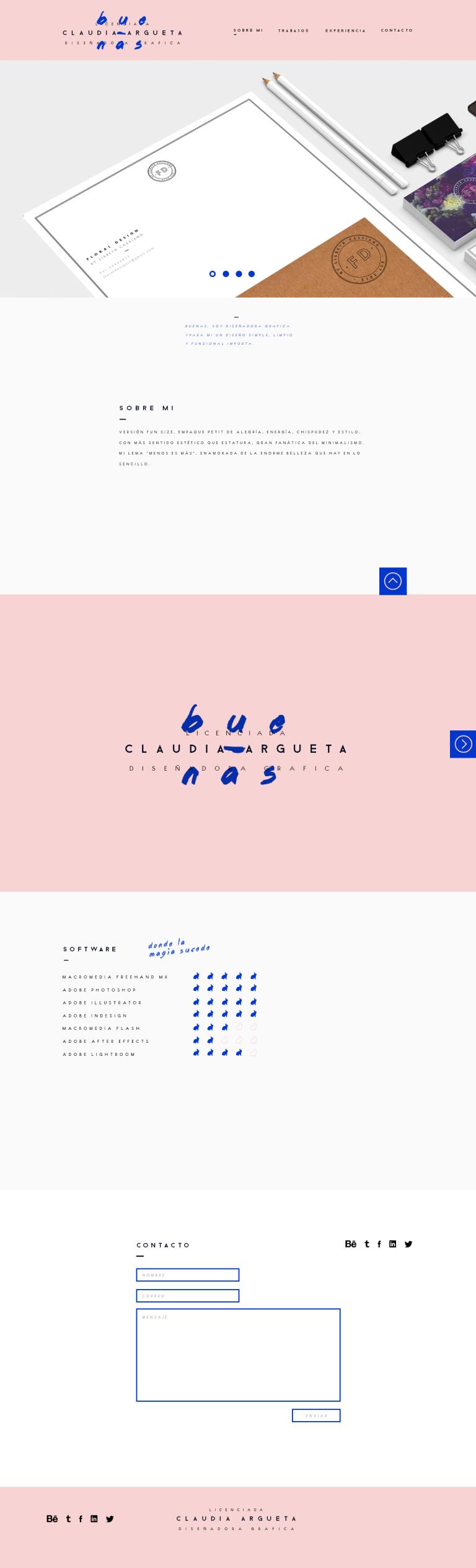 BUENAS-WEB